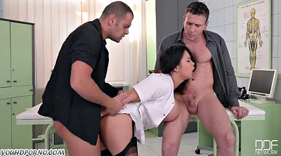Public anal, Natural, Asian group