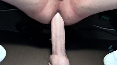Hard ass, Dildo gay