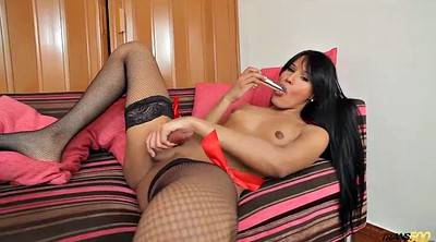 Sexy tranny, Latin shemale, Latin ass