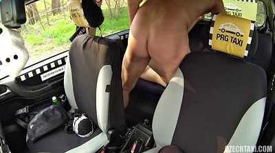 Cab, Teen car, Car blowjob, Calling, Call, But