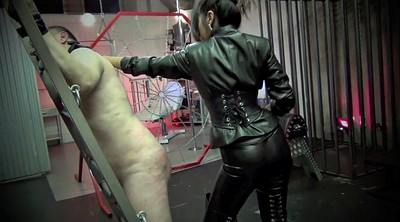 Caning, Mistress femdom