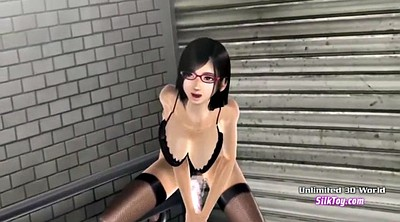 Game, Anal amateur