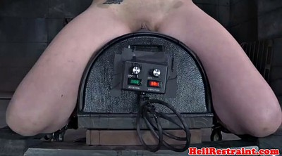 Spanked, Clamps