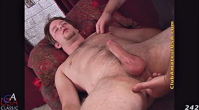 Massage anal, Gay massage