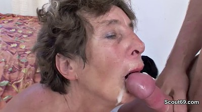 Mother, German anal, Granny anal