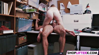 Shoplift, Dolly leigh