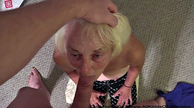 Granny anal, Poor, Abuse