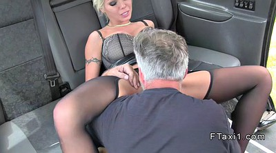 Taxi, Rimmed