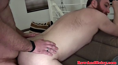 Mature anal, Red