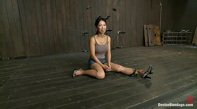 Asian bdsm, Tia ling, Bondage asian