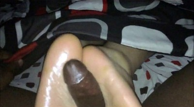 Foot, Footjob, Teen foot, Teen footjob, Black feet