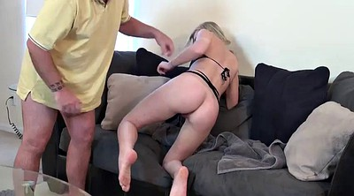 Caught masturbating, Catch