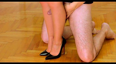 Nylon feet, Humping, Legs, Nylon foot, Foot femdom, Feet nylon