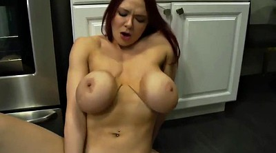 Mommy, Help, Mommy help, Milf mommy, Kitchen milf