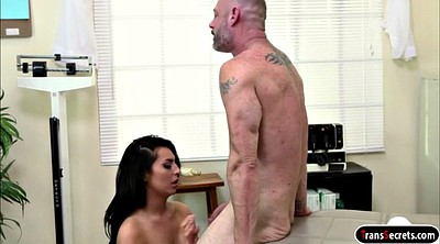 Chanel, Doctor anal
