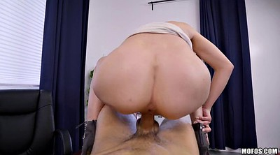 Fast, Hairy anal