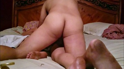 Massage bbw, First anal