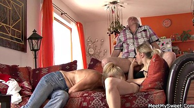 Granny young, Young old, Mom teaching, Mom teaches, Milf mature