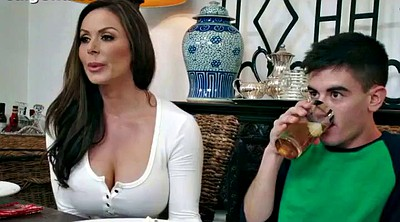 Kendra lust, Mother son, Step son, Uncensored, Step mother, Son mother
