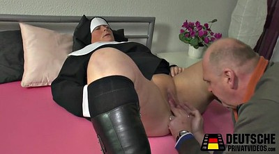 Nuns, Bbw german