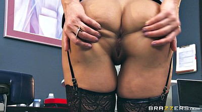 Lisa ann, Anne, Oil boobs, Boobs oil