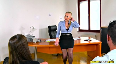 Kayla green, Kayla, Angelica, Therapist, Russian cuckold, Doctor office