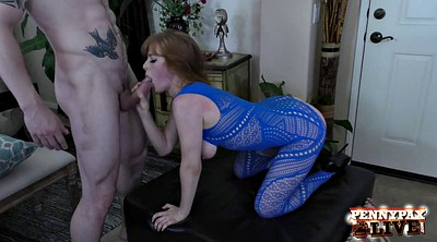 Penny pax, Penny pax anal, Big anal