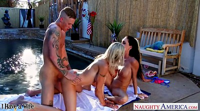 Emma, Wife sharing, Nikki benz, Share wife, Wife share, Sharing wife