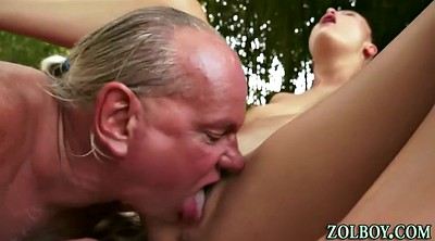 Squirt, Piss, Outdoor piss
