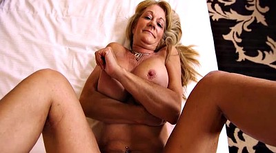 Granny anal, Anal big boobs