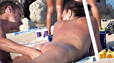 Hidden, Sunbath, Nudism, Nude beach