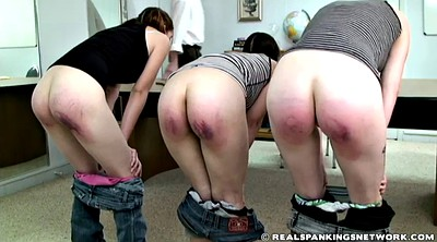 Girl spanked, School girl, Girl