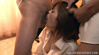 Japanese deep, Japanese deepthroat