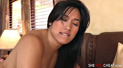 Cheat, Husband, Asian bbc, Bbc asian, Cheating husband, Black friend
