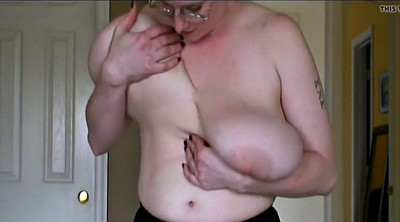 Mature, Saggy, Saggy nipples