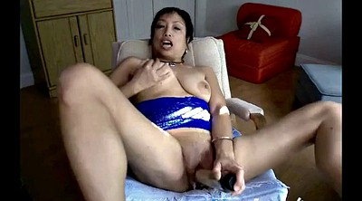 Asian granny, Granny asian, Asian mature, Mature asian, Mature masturbation webcam, Asian dildo