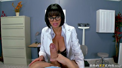 Veronica avluv, Doctor, Gloves, Glove
