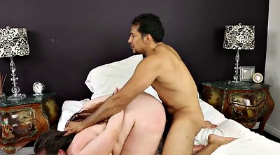 Chubby, Behind, Dildo throat, Dildo ride, Wide, Deep dildo