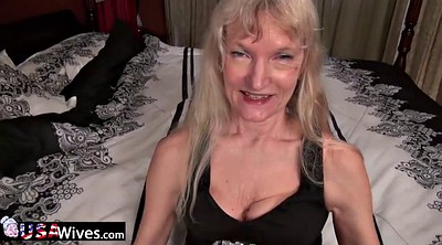 Mature solo, Hairy masturbation, Granny solo, Hairy mature solo
