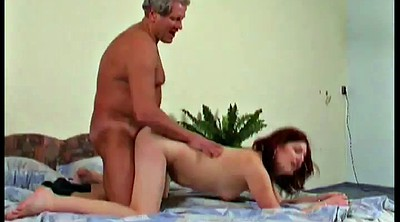 Teen tits, Teen old man
