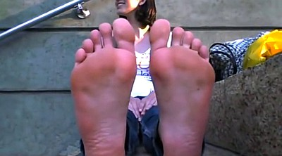Sole, Perfect, Smelly, Smelly feet, Smelly foot