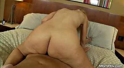 Mature anal, Old young anal, Blonde old