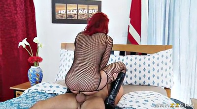 Fishnet, Asian handjob