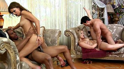 Alexis texas, Group sex, Brook