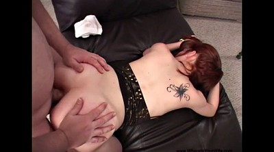 Anal, Red head