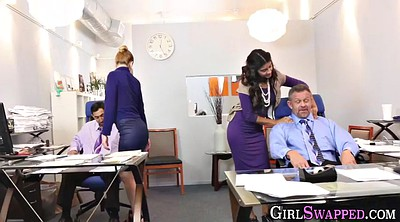 Office, Office sex