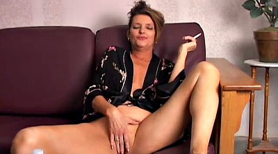 Mature pussy, Cougare