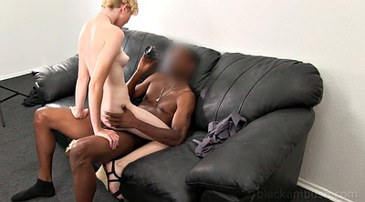 Skinny black, Riding cock