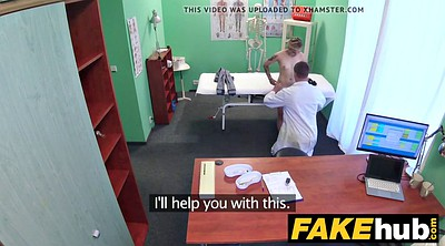 Hidden, Cam, Fake hospital