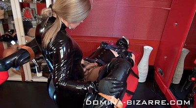 Extreme, German latex, Extreme anal